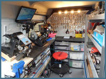Safe Key Shop Van Nuys, CA 818-491-5041